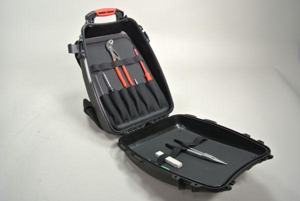 HPRC3500 Werkzeugkoffer