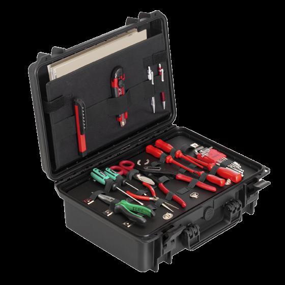 MAX430PU Werkzeugkoffer