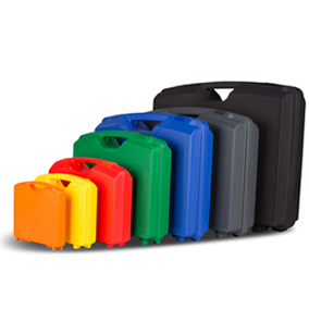 Kunststoffkoffer